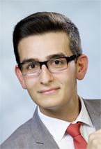 Aykut Aggül (SPD)